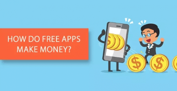 How Do Free Apps Make Money? 7 Proven & Popular App Monetization Methods