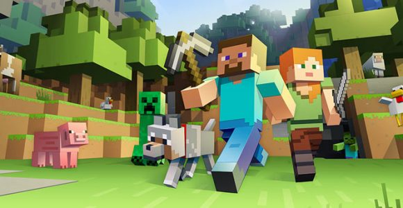 Games like Minecraft That You Must Play