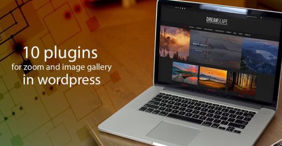 10 Plugins for Zoom and Image Gallery in WordPress