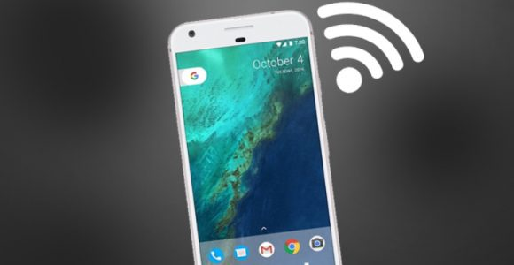 Google Pixel WiFi Calling Enable and Disable