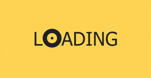 85+ Best CSS3 Loading Spinners for Front-end Developers