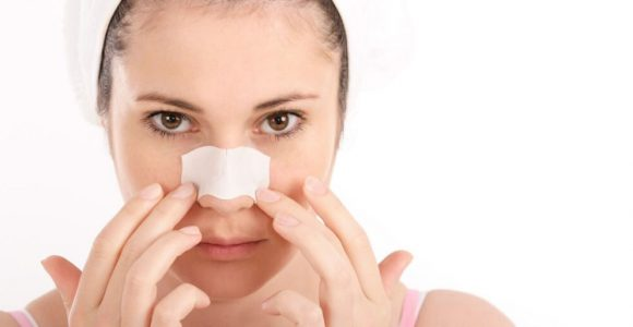 How To Get Rid Of A Pimple On Your Nose Overnight