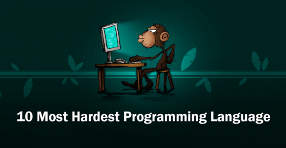 10 Hardest Programming Language