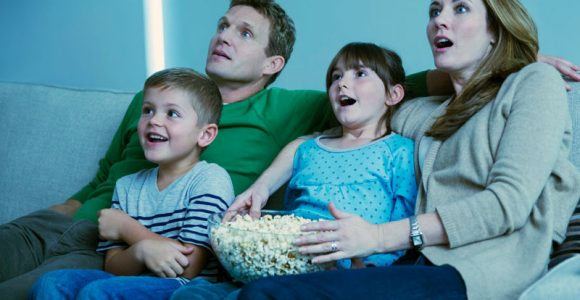 10 Best Family Movies on Netflix