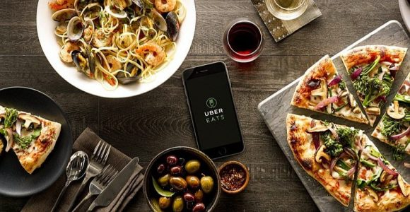 Build Your Own UberEats Clone With These Essential Features And Establish a Profitable Food Delivery Business
