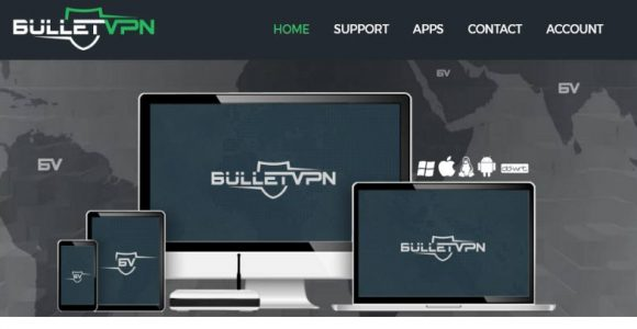 BulletVPN Review 2017: Best VPN Service to Secure & Unlimited Access