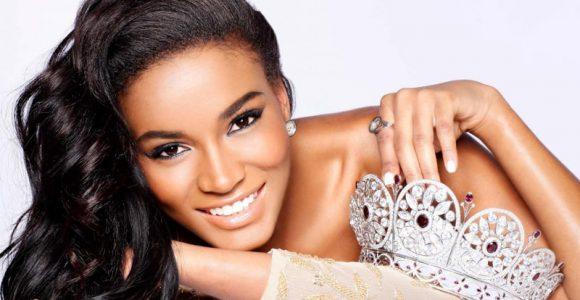 10 Most Beautiful African Women