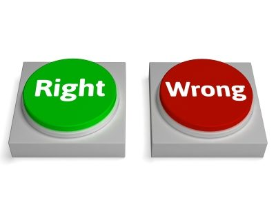 5 Things You Are Doing Wrong Blogging