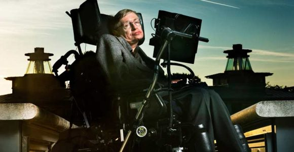 Top 10 Famous People with ALS Disease