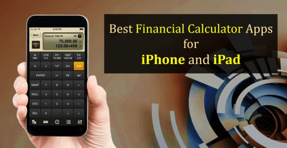 Financial Calculator App