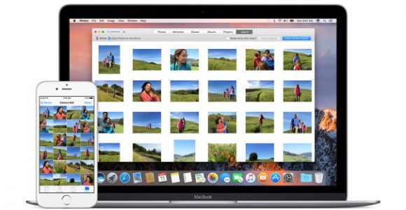 How to Transfer Photos from Apple iPod to PC