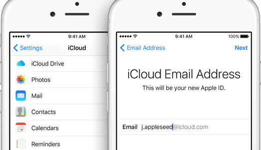 How to Set Up iCloud on the iPhone or iPad