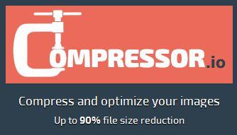 Compressor.io: Compress and Optimize Image File Size