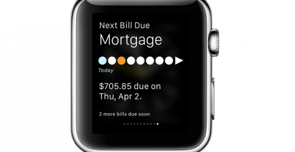 Best Finance Apps for Apple Watch: Keep Track of Your Budget