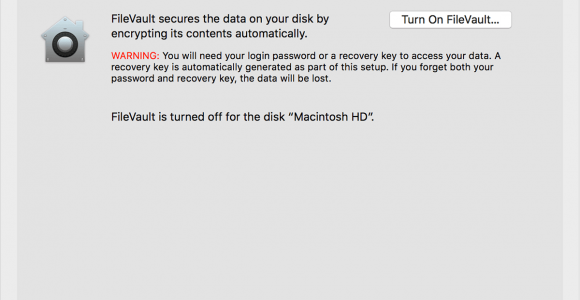 How to Securely Wipe or Erase Data from Hard Drive on Your Mac