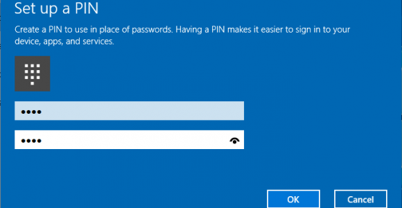 How to Add, Change, Remove a PIN/Password in Your Windows Account
