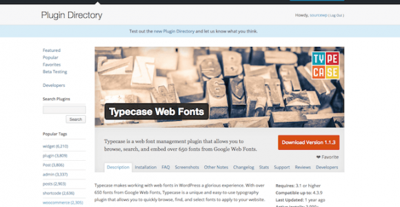 20 Best WordPress Typography Plugins to Help Your Site Stand Out