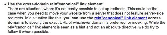 How to Use Rel=Canonical Tag For SEO