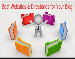 Best Websites & Directories To Submit Your Blog