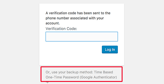 How to Protect Your WordPress Login with Two-Step Verification