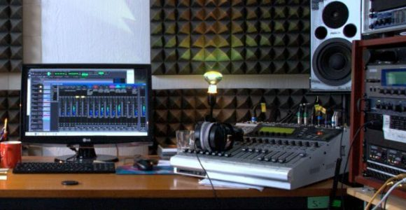 List of 5+ Best Audio Mixing Software for Windows 7, 8, & 10. – Tele Trick Mania