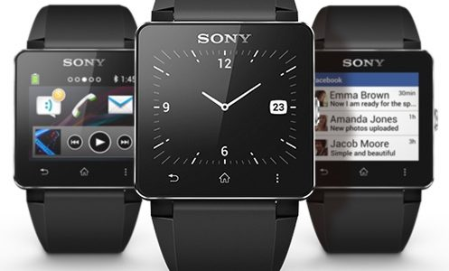 We Were Waiting For IWatch But We Got Sony Android Watch 2
