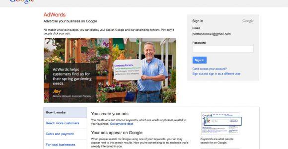 Goodbye Google AdWords Keyword Tool