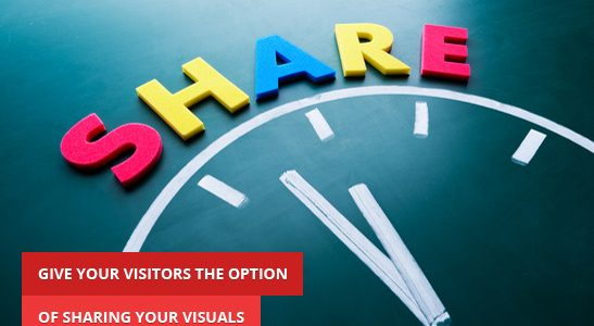 Infographics: The Importance Of Visuals To Your SEO Strategy