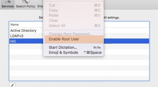How to Enable or Disable the Root User on Your Mac