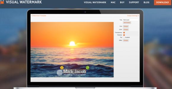 Best Watermarking Apps to Watermark Images on Mac
