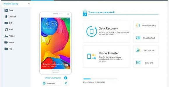 Android : Apps to save and backup texts on android