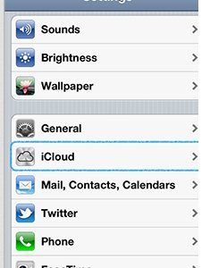 How to Transfer Your iPhone Contacts to a New iPhone