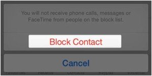 How to Block Someone on iMessage For iPhone And iPad