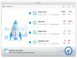 How To Wipe or Clean Up your Mac Computer With MacClean