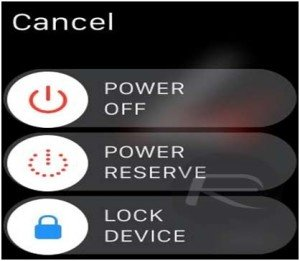 How to Force Quit or Kill An Apple Watch Apps