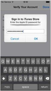How to Create an Apple ID Without Using your Credit Card