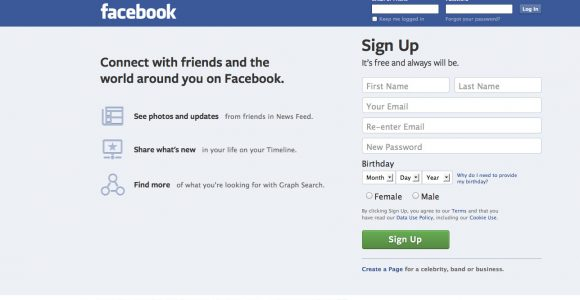How to Close one of the Facebook Accounts