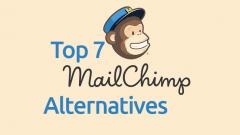 7 Best Mailchimp Alternatives for 2017