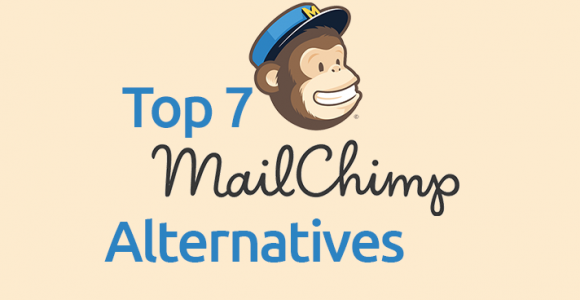 7 Best Mailchimp Alternatives for 2017