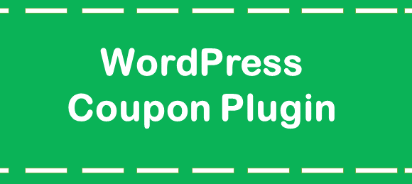 5 Best WordPress Coupon Plugins 2017 – Free & Premium