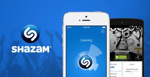 Top 10 Apps Like Shazam