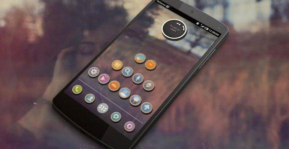 10 Nova Launcher Themes to Make Your Phone Stylish