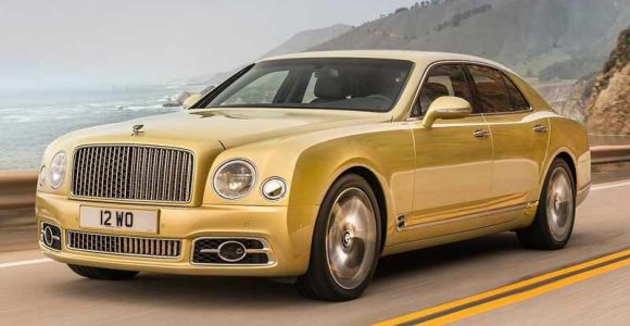 Top 10 Most Expensive Car Brands