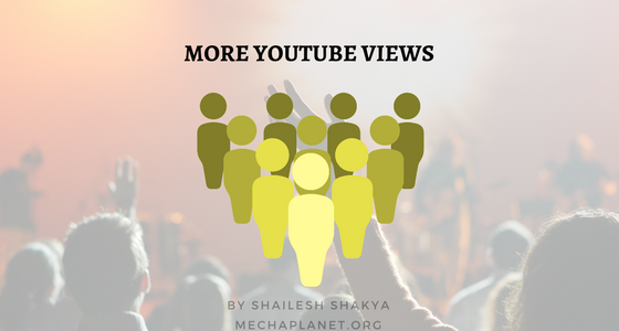 14 simple tips to increase youtube views without spending money