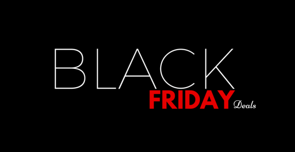 Black Friday 2017 Deals for Bloggers, Webmasters & Marketers