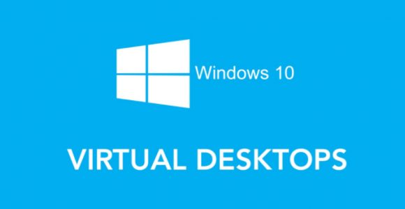 Alt + Tab Windows Virtual Desktops / Multiple Desktop Function