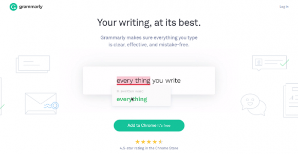 7 Best Free Grammar and Punctuation Checker and Corrector Tools — Adithya Shetty