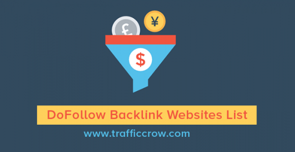Get Fresh 75+ DoFollow Backlink Sites List & Secret Link Building Strategy