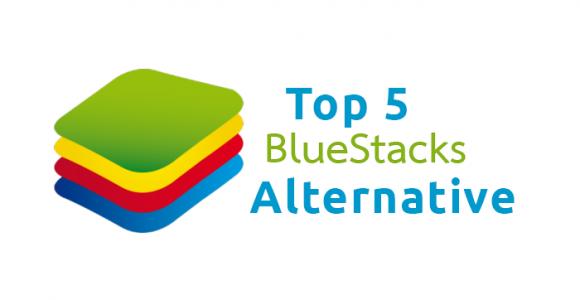 5 Best Bluestacks Alternative 2017