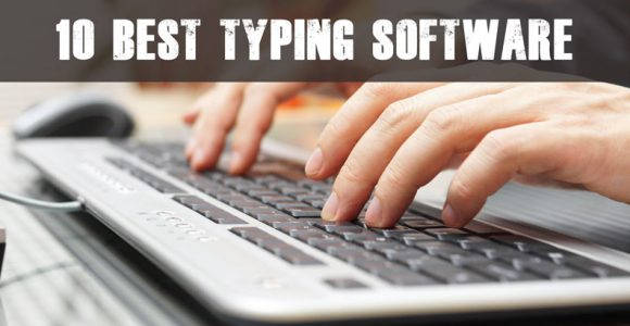 10 Best Typing Software for Learn Typing like a Pro